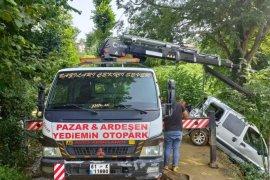 Ardesen'de Trafik Kazası: 1 Ölü
