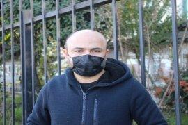 Rize'de Baygın Bulunan Şahıs Hayatını Kaybetti