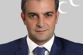 MHP Ardeşen'de Yeni İlçe Bşk. Kim Oldu ?