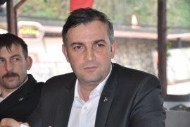 Cemil Bayrak: Ardeşen'e Didi Fabrikası'nı İstiyoruz