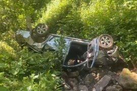Ardeşen Feci Kaza: 2 Ölü 1 Yaralı