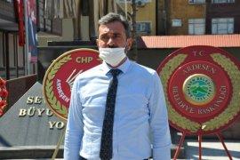CHP Ardeşen'den 30 Ağustos Kutlaması