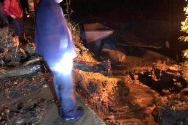 Rize'de Sel ve Heyelan Etkili Oluyor