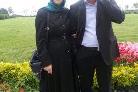 Rize'de Tartıştığı Eşini Bıçaklayarak Öldürdü