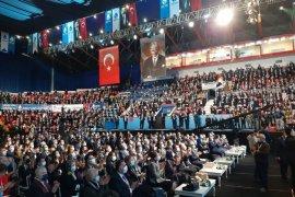 Deva Partisi 1. Olağan Büyük Kongresi Yapıldı