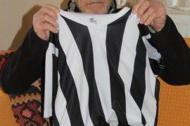 Türk Futbolunun Efsanesi Yaşam Mücadelesinde