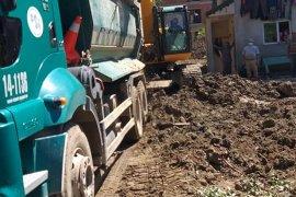 Kaçkar Köyü'nde Yaralar Sarılıyor