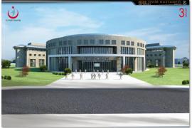 Rize Şehir Hastanesi'nin Akıbeti Ne Olacak ?