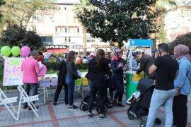 Rize'de 10 Ekim Dünya Ruh Sağlığı Günü Etkinlikleri