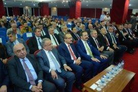 Karadeniz-Akdeniz Yolu Ordu'yu Orta Doğu'ya Bağlayacak