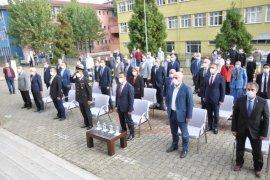 Cumhuriyet Bayramı'nın 97. Yılı Ardeşen'de Kutlandı
