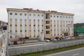 Kaçkar Hastanesi'nde Yeni Başhekim Göreve Başladı