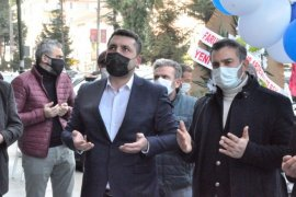 MD Kolis Ardeşen'de Hizmete Açıldı