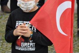 CHP Ardeşen'den Coşkulu 29 Ekim Kutlaması