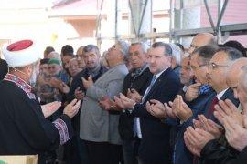 Rize Milletvekili Osman Aşkın Bak'ın Acı Günü...