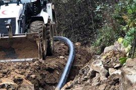İkizdere'nin Su Sorunu Bu Projeyle Yok Oluyor