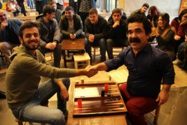 Trabzon'da Çay Festivali
