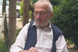 81 Yaşındaki Kayıp Şahıs 19 Saat Sonra Bulundu