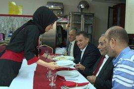 Uluslararası Yemek Yarışmasından Rize'ye Ödül
