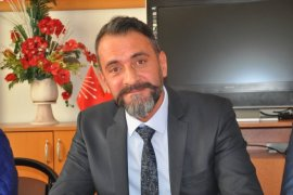 Buçan, CHP Ardeşen İlçe Bşk. Adaylığını Açıkladı
