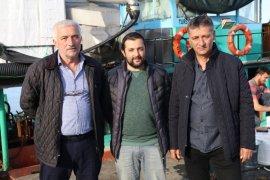 Rizeli Balıkçıların Asılsız İhbar İsyanı