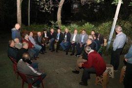 Başkan Kahya Ardeşen Nüfusu İçin Seferberlik Başlattı