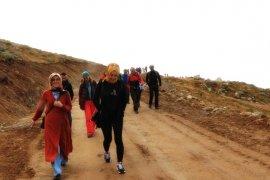 Aynı Gün 5 Yaylaya Ortak Gezi Düzenlendi