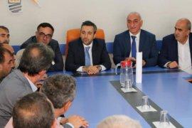 Tunca Vadisi ve Deremezra'da Turizm Planlaması