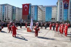 Rize'nin Kurtuluşunun 102. Yılı Törenlerle Kutlandı
