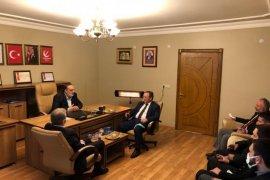 Yeniden Refah'a Çaykur'dan İadeyi Ziyaret