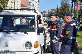 Rize'de Yaya Güvenliğinin Nöbetçisiyiz Uygulaması