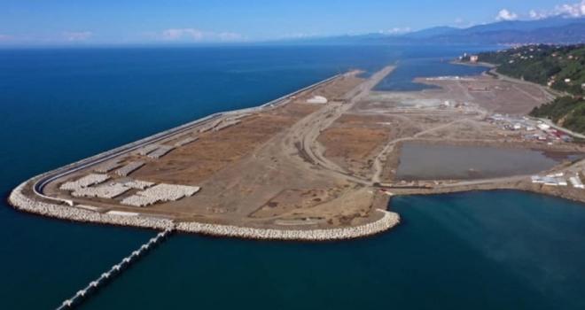 Vali Çeber: Rize Havaalanı Projesi Ertelenebilir