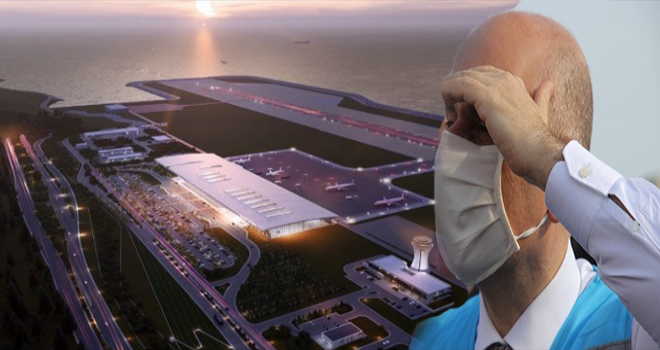 Rize Havaalanında Dolgu Çalışmaları Ne Zaman Bitecek