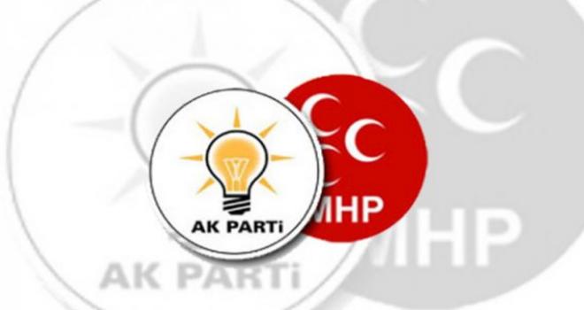 AKP ve MHP Ardeşen'de Aynı Gün Kongre Yapacak