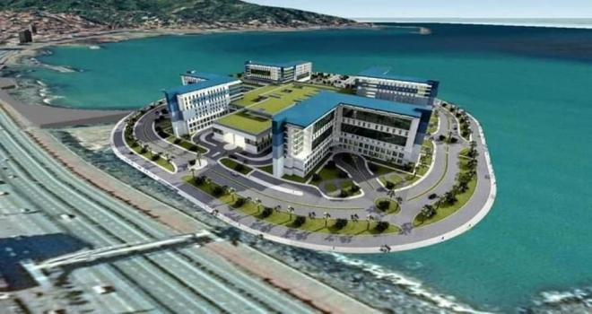 Rize'de Denizde Değil Karada Hastane İstiyoruz