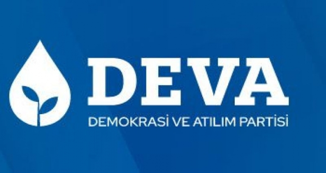 Deva Partisi Pazar İlçe Bşk. Atandı