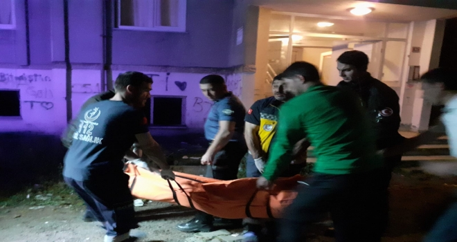 Rize'de İntihar: İlk Duvara Sonra Kalbine Sıktı
