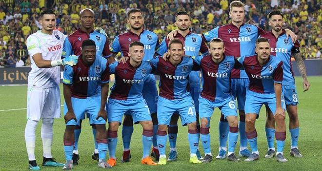 Trabzonspor Seriyi Sürdürmek İstiyor