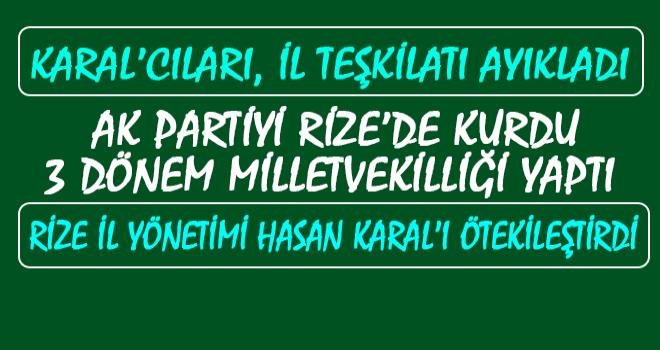 İsmet Kösoğlu'nun Kaleminden Hasan Karal Analizi