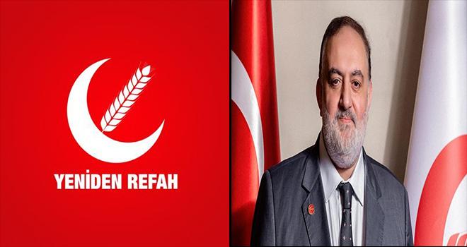 Mehmet Akif Zerdeci: Milletimizin Başı Sağ Olsun