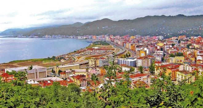 Rize'deki O Proje İçin Acele Kamulaştırma Kararı