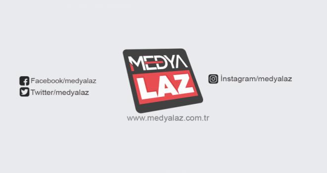 Rize'nin Haber Sitesi Medya Laz Güncellendi.