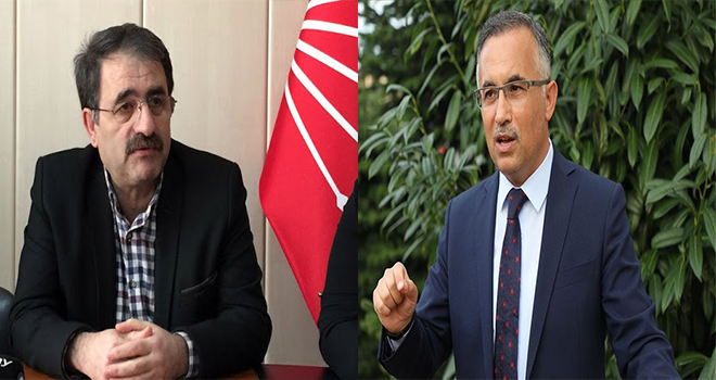 CHP İl Başkanından Rize Valisine Çağrı