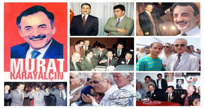 Çamlıhemşin Çinçivalı Murat Karayalçın'ın Anıları