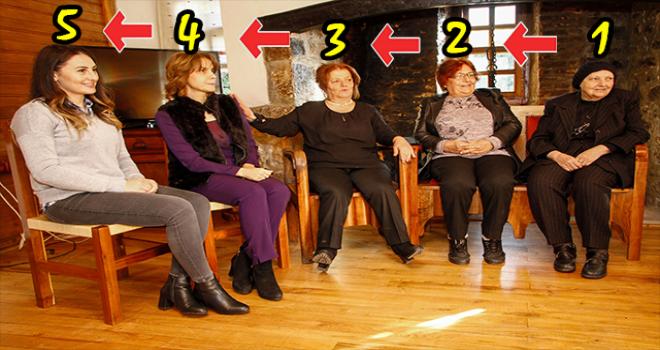 Rize'de Birbirini Yetiştiren 5 Öğretmen