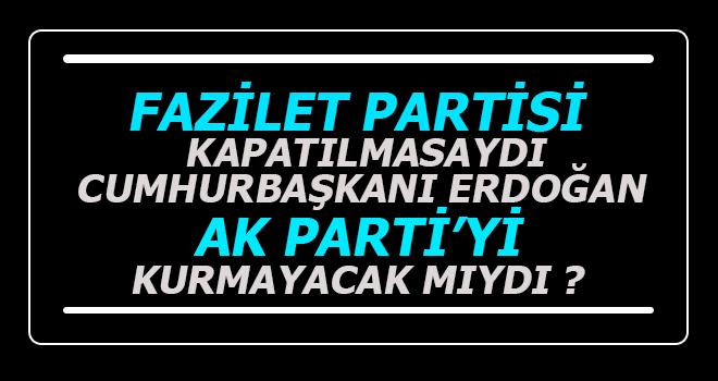 Elif Çakar'ın Kaleminden Erdoğan-AK Parti Analizi