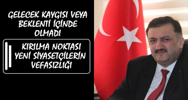Osman Yazıcı'nın Kaleminden Hasan Karal Analizi