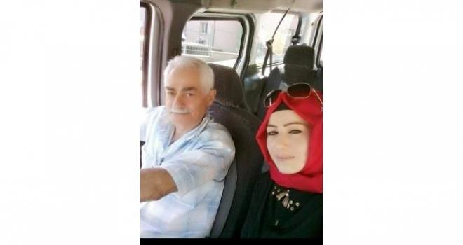 Rize'de Baba - Kız 8 Saat Arayla Hayatını Kaybetti