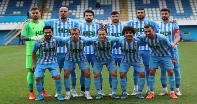 Pazarspor'dan Play-Off Yolunda Rahatlatan Galibiyet