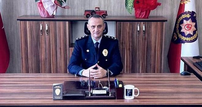 Ardeşenli Recep Öztabak Trabzon'a Atandı